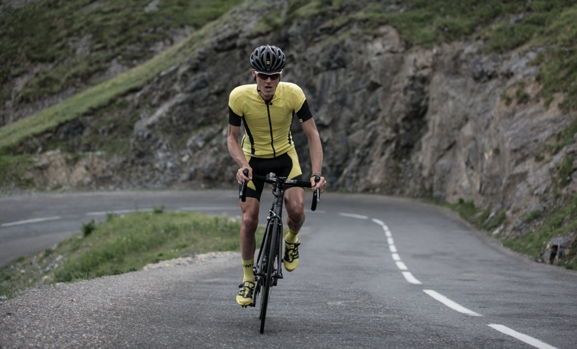The Lactic Acid System is likely to come into play when attacking a climb