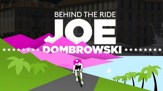 At Home with Joe Dombrowski